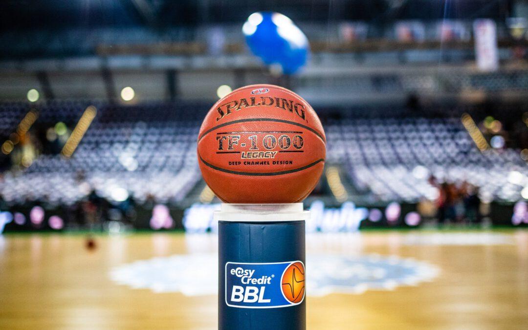 Ein Schritt zurück in die wunderbare Basketballnormalität – die 1. Liga spielt wieder