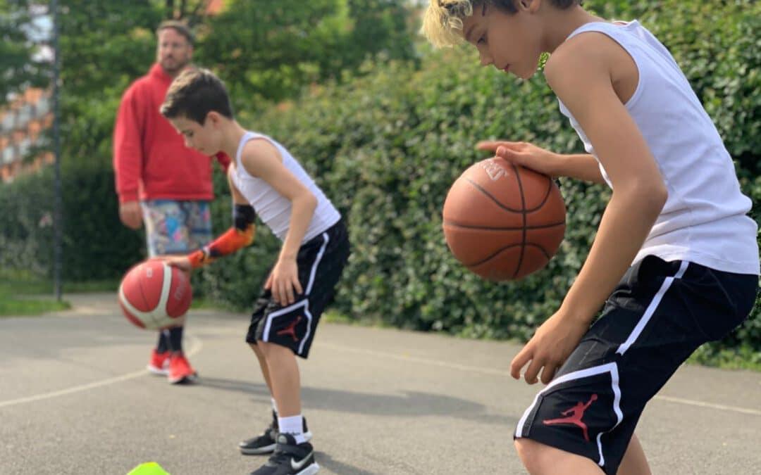 Hallo Basketball-Familie – willkommen bei den KINGS&QUEENS